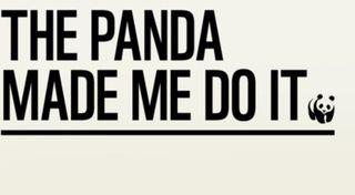 Panda-made-me-do-it