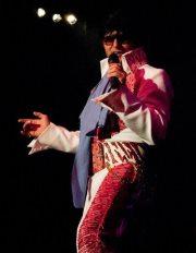 Elvis keith